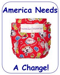 America Needs a Change