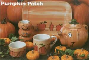 Hartstone Pumpkin Patch