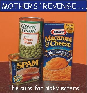 Mothers' Revenge